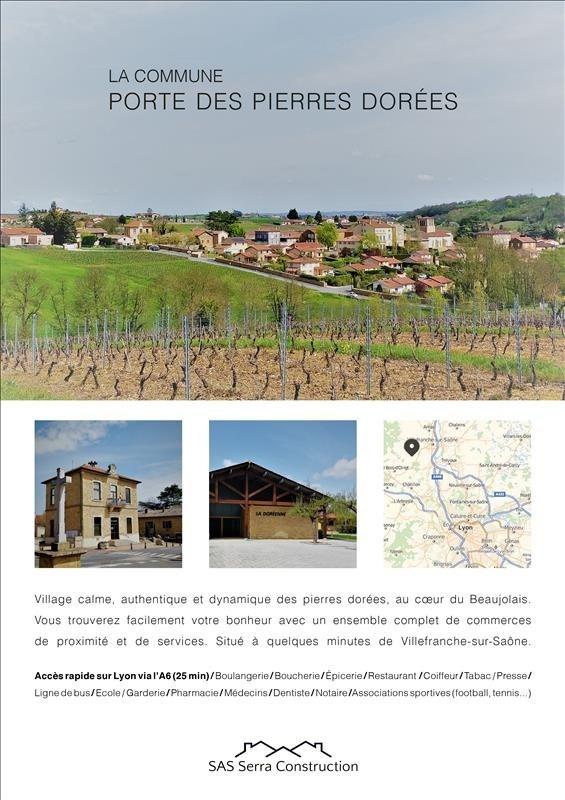Produit d'investissement maison / villa Liergues 235000€ - Photo 3