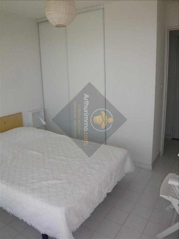 Rental apartment Sete 490€ CC - Picture 5