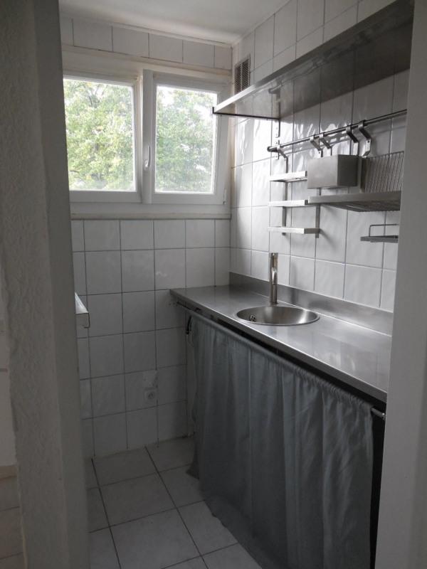 Location appartement Nimes 390€ CC - Photo 3