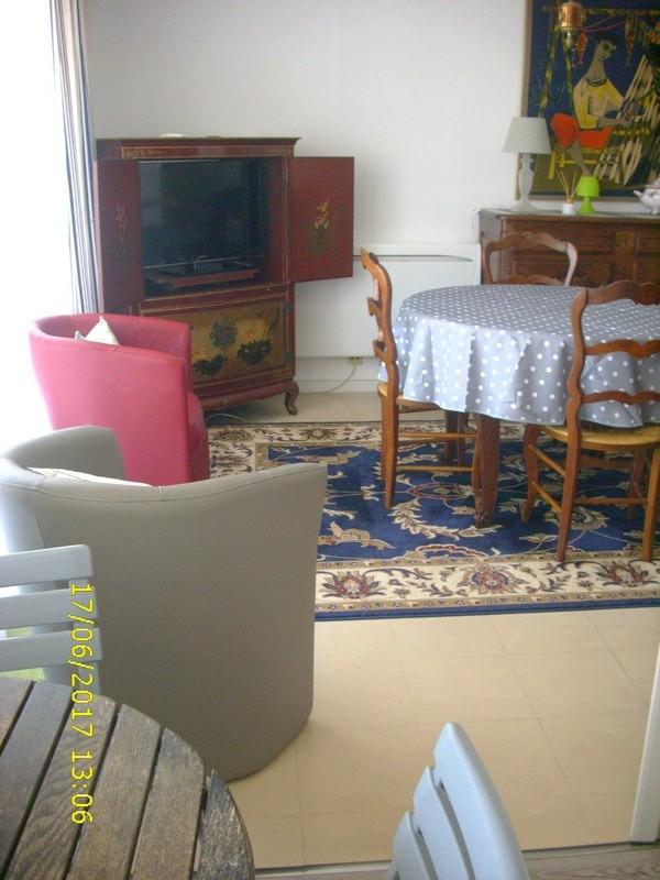Location vacances appartement Saint-palais-sur-mer 380€ - Photo 6