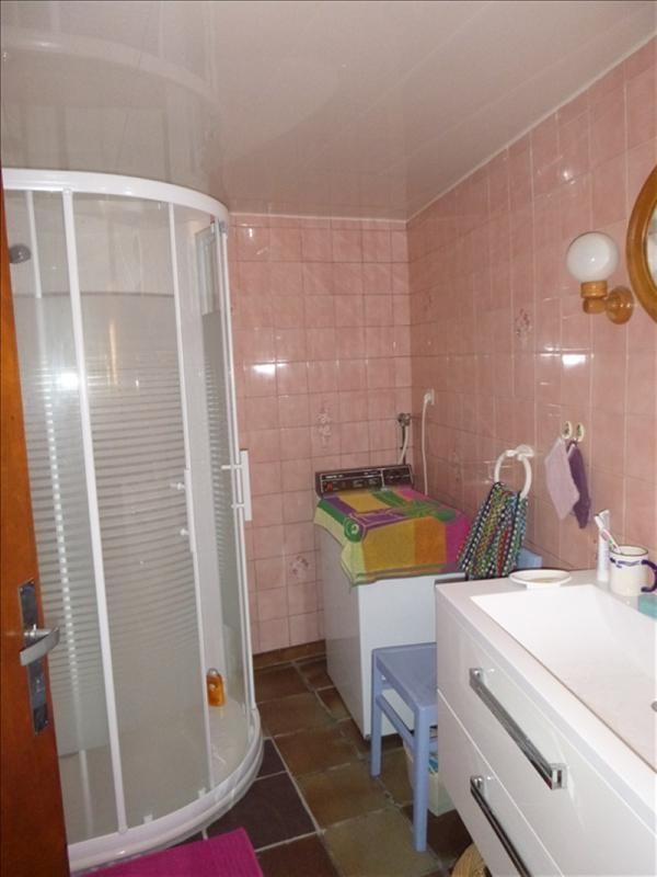 Sale house / villa Goulien 162130€ - Picture 9