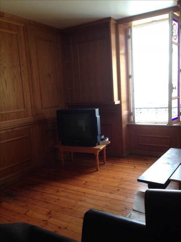Vente appartement Douarnenez 126000€ - Photo 2