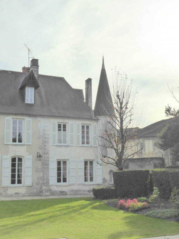 Deluxe sale house / villa Cognac 1 196 000€ - Picture 4