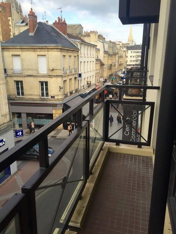 Rental apartment Caen 1000€ CC - Picture 10
