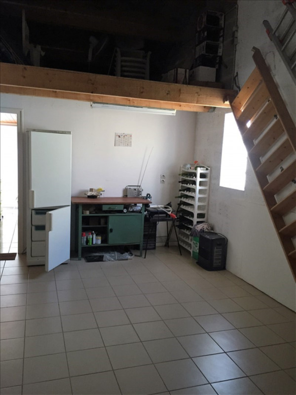 Sale house / villa St vincent sur jard 286 000€ - Picture 6