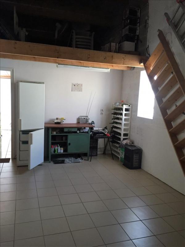 Vente maison / villa St vincent sur jard 286000€ - Photo 6