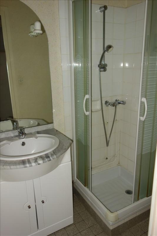 Rental apartment Roanne 310€ CC - Picture 3
