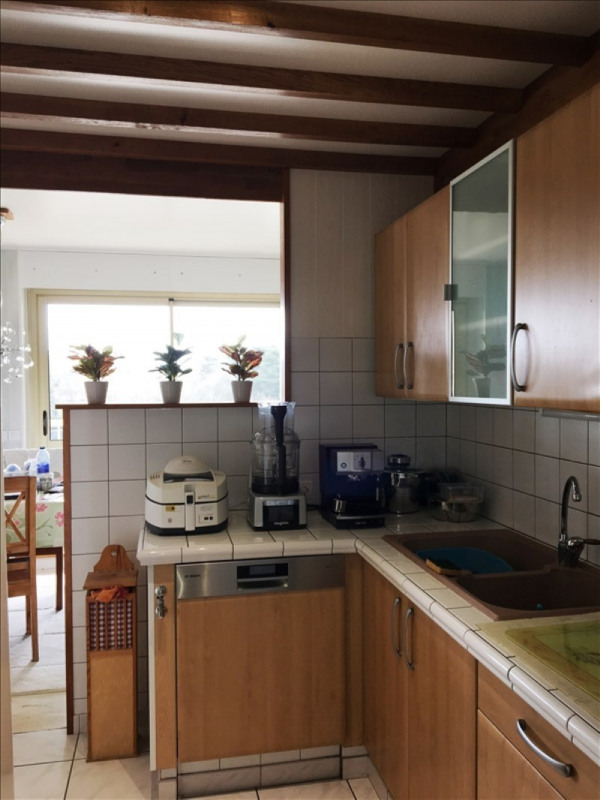 Vente appartement Ecully 265000€ - Photo 4
