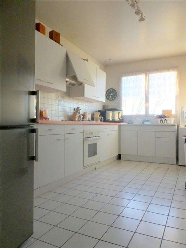 Vente appartement Montigny le bretonneux 285000€ - Photo 2