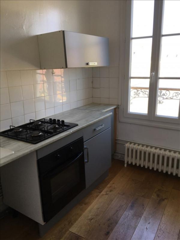 Rental apartment Vendome 420€ CC - Picture 4