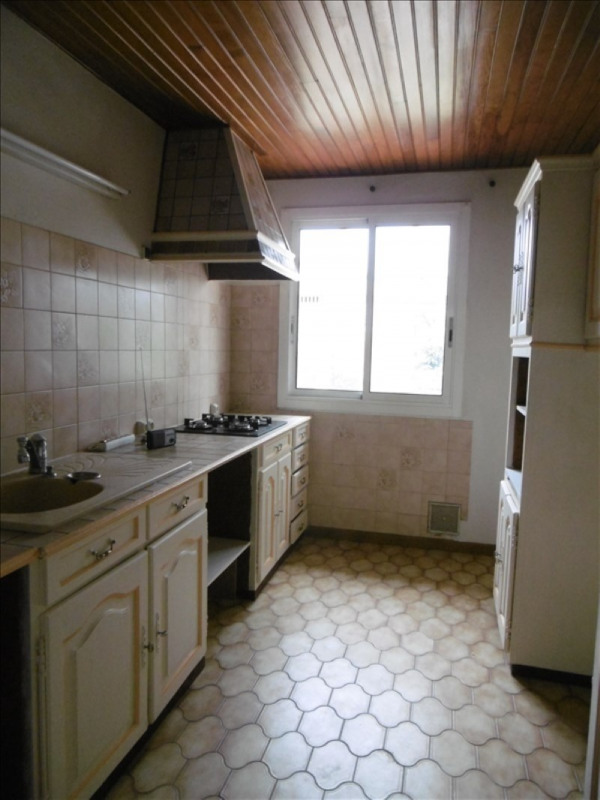 Location maison / villa Les ulis 1 218€ CC - Photo 5