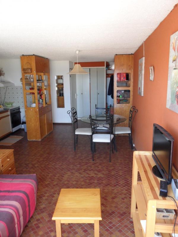Location vacances appartement Port leucate 261,11€ - Photo 5