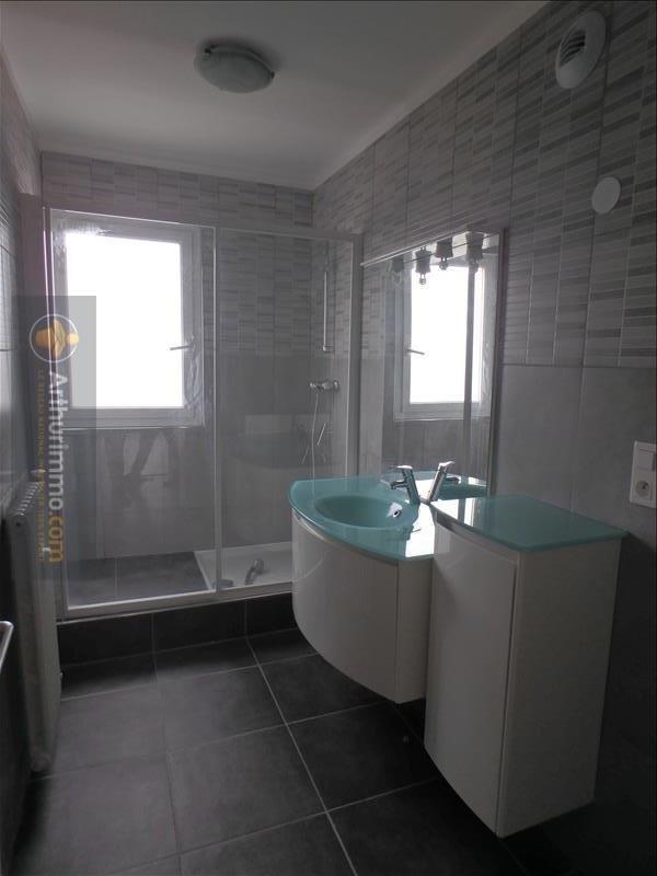Rental apartment Bourg en bresse 710€ CC - Picture 3