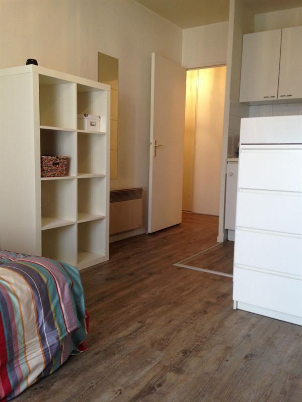 Rental apartment Fontainebleau 800€ CC - Picture 7