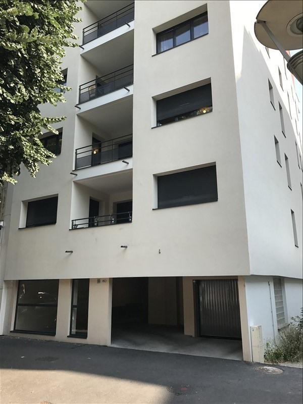 Vente appartement Chambery 259000€ - Photo 10