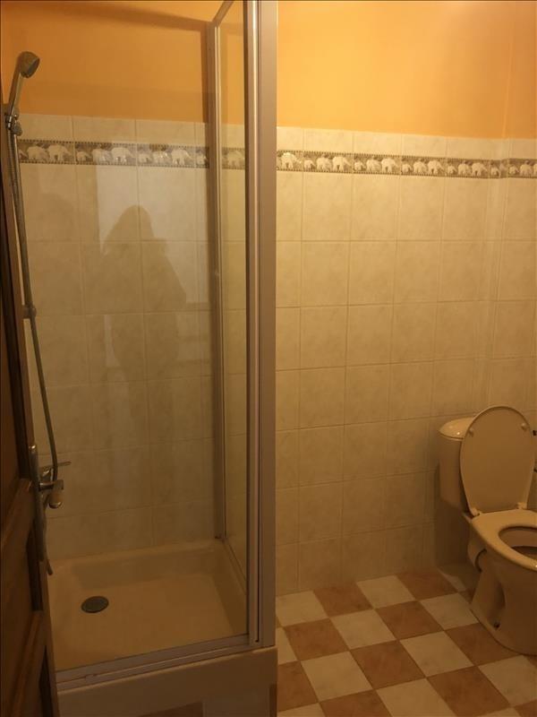 Vente appartement Lormaye 76200€ - Photo 5