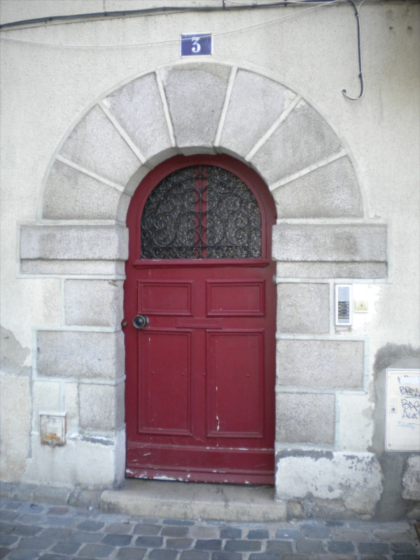 Rental apartment Fontainebleau 744€ CC - Picture 3