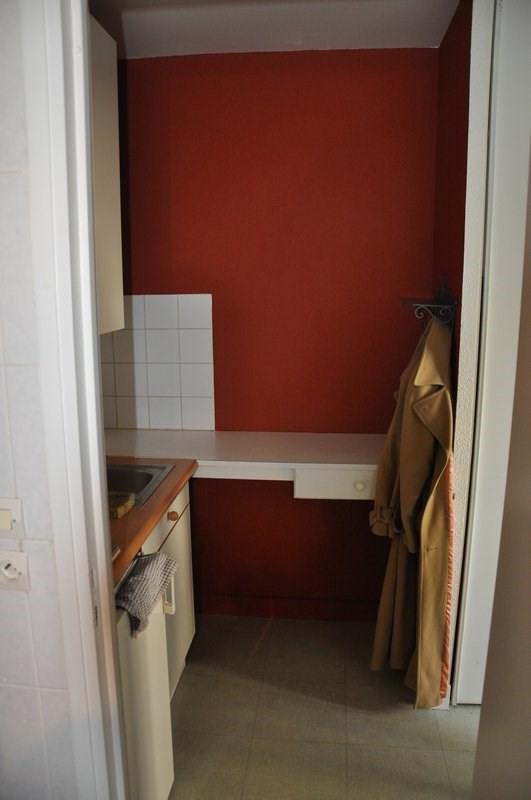 Vente appartement Caen 59000€ - Photo 3