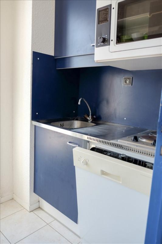 Vente appartement Talmont st hilaire 102600€ - Photo 7