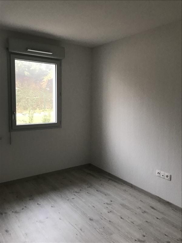 Rental apartment Toulouse 525€ CC - Picture 8