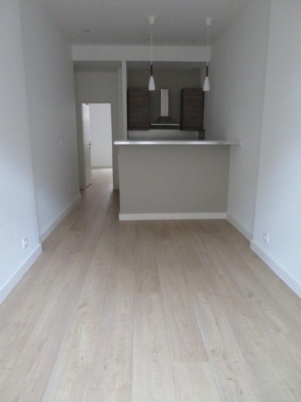 Location appartement Lyon 8ème 645€ CC - Photo 1