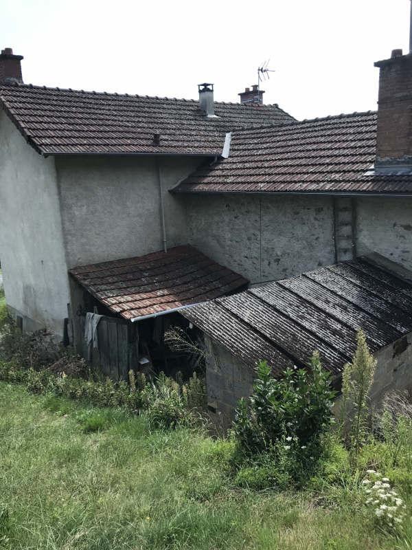 Sale house / villa Le vigen 128000€ - Picture 2