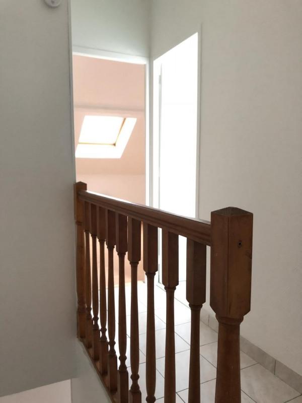 Rental apartment Méry-sur-oise 740€ CC - Picture 10