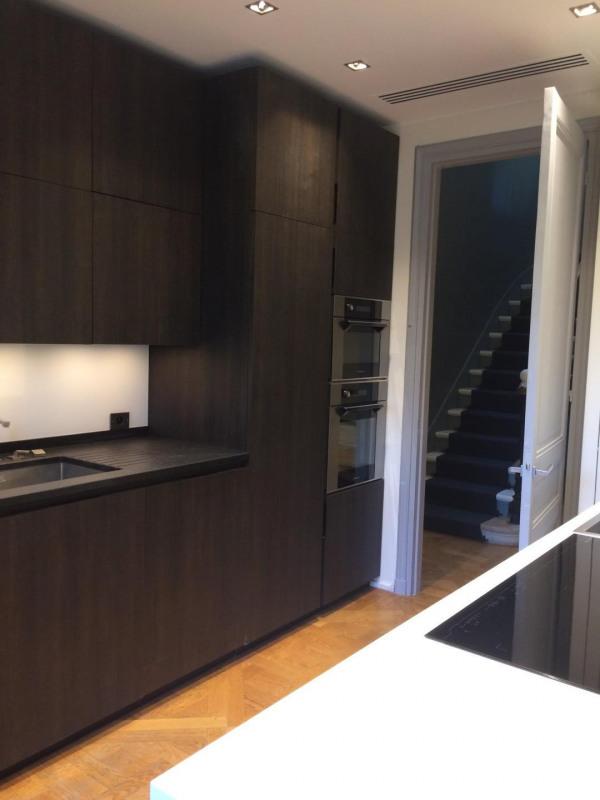 Rental house / villa Neuilly-sur-seine 16000€ CC - Picture 8