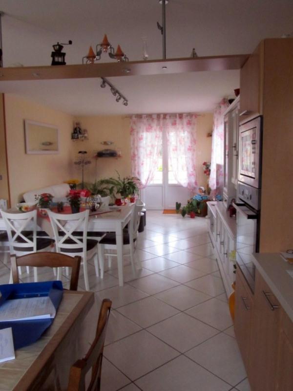 Vente maison / villa Rugles 183000€ - Photo 12