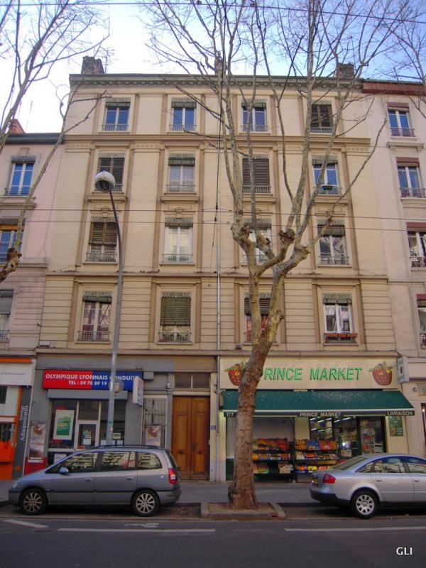 Rental apartment Lyon 6ème 805€ CC - Picture 9