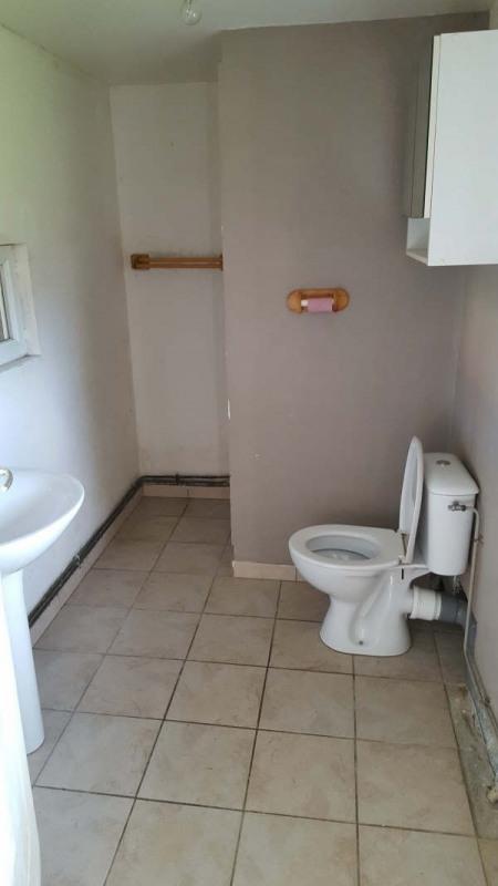 Sale house / villa Aunay sur odon 128750€ - Picture 4
