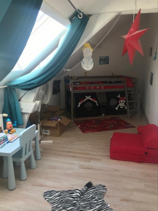 Location maison / villa Francilly selency 750€ CC - Photo 3