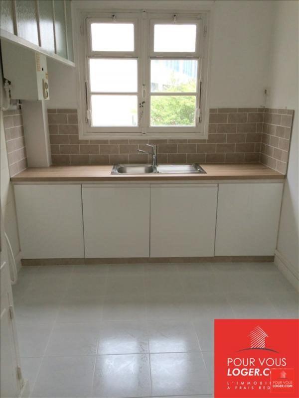 Vente appartement Boulogne-sur-mer 94725€ - Photo 1