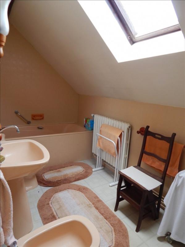 Vente maison / villa Vendome 126000€ - Photo 9