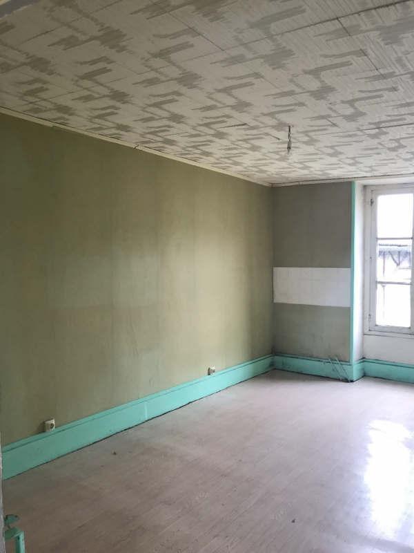 Sale house / villa Secteur le chatelet 167000€ - Picture 5