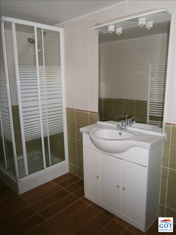 Rental apartment St laurent de la salanque 480€ CC - Picture 5
