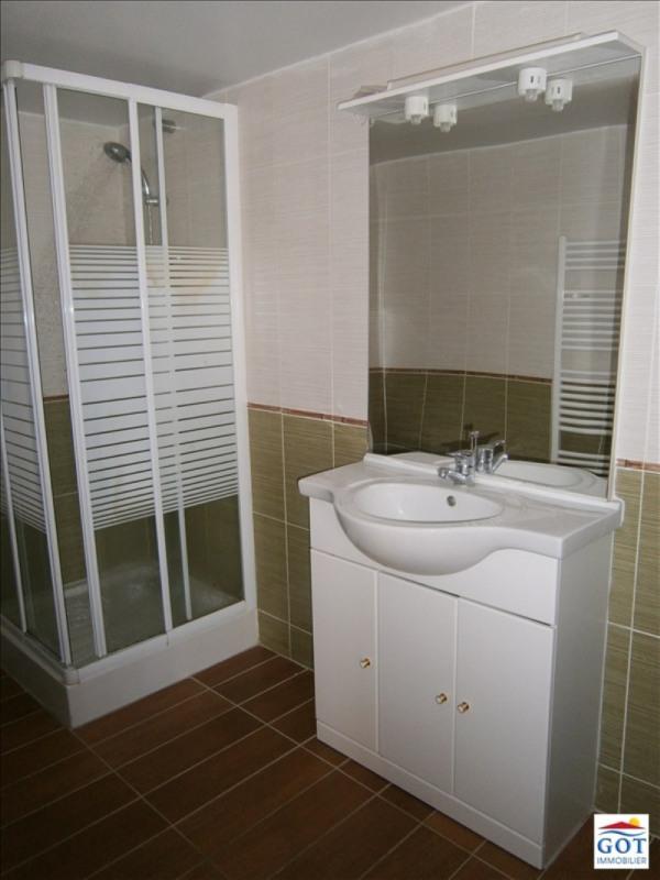 Alquiler  apartamento St laurent de la salanque 480€ CC - Fotografía 5