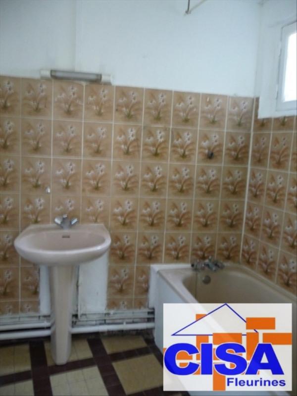 Location appartement Pont ste maxence 530€ CC - Photo 9