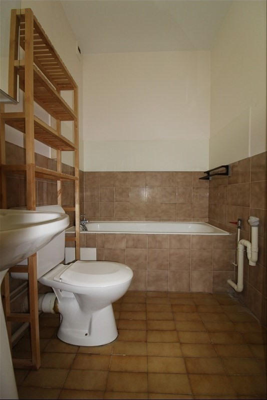 Vente appartement Voiron 77 000€ - Photo 4