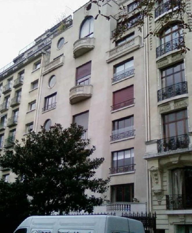 Rental apartment Paris 16ème 2100€ CC - Picture 6
