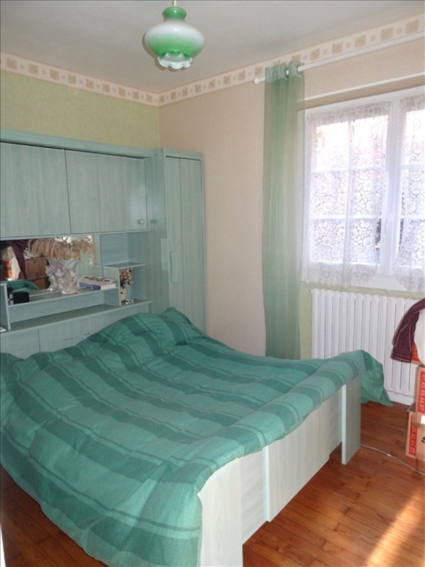 Sale house / villa St jean de bournay 220000€ - Picture 4