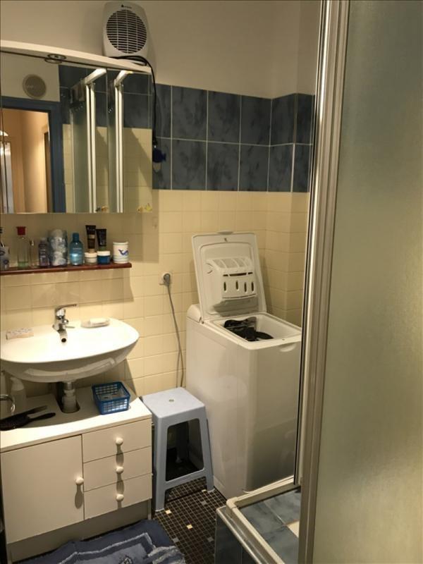 Produit d'investissement appartement Mimizan 142000€ - Photo 6