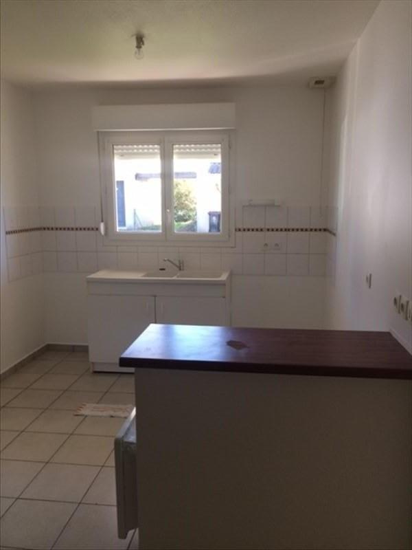 Vente maison / villa Cadillac 128400€ - Photo 5