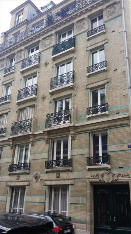 Location appartement Neuilly sur seine 1361€ CC - Photo 1