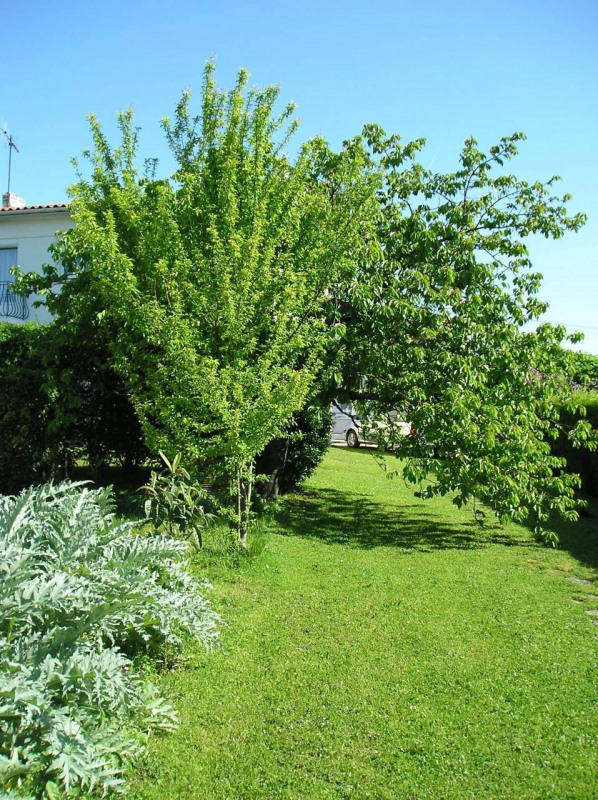 Vente maison / villa Cognac 173 250€ - Photo 2