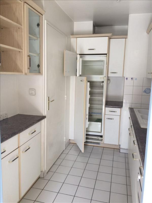 Vente appartement Sarcelles 151000€ - Photo 4