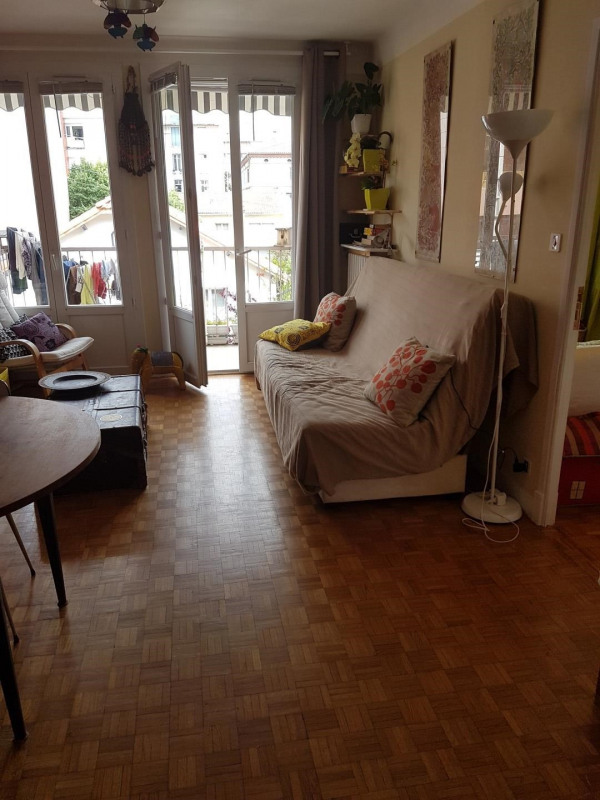 Vente appartement Toulouse 168 000€ - Photo 1