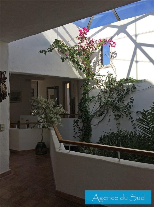 Vente de prestige maison / villa Roquevaire 835000€ - Photo 9