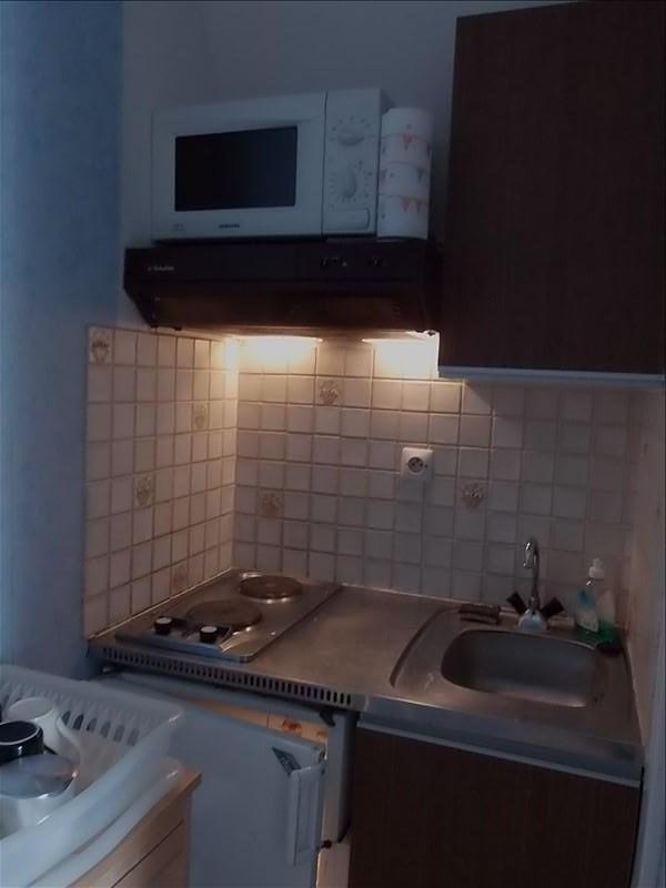 Sale apartment Blonville sur mer 69500€ - Picture 3