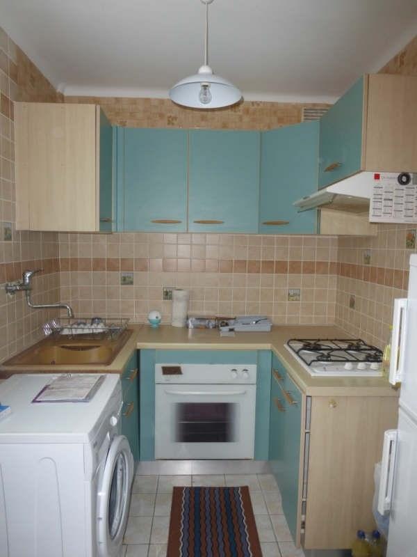 Vente appartement Vannes 133250€ - Photo 7